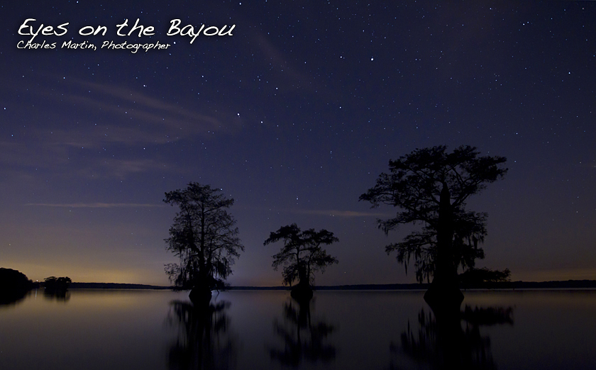 Louisiana Photography